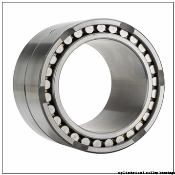 120 mm x 165 mm x 45 mm  ISO NNU4924 V cylindrical roller bearings