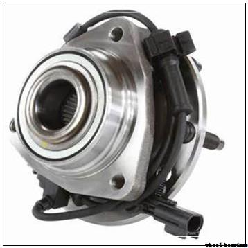 SKF VKBA 1490 wheel bearings