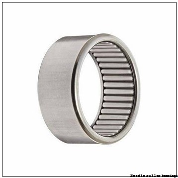 AST HK1516 needle roller bearings