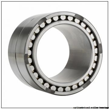 260 mm x 540 mm x 165 mm  NKE NU2352-E-MA6 cylindrical roller bearings