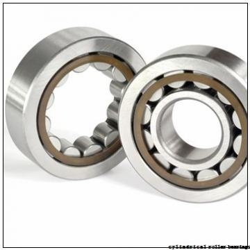 170 mm x 360 mm x 72 mm  FAG NJ334-E-M1+HJ334-E cylindrical roller bearings
