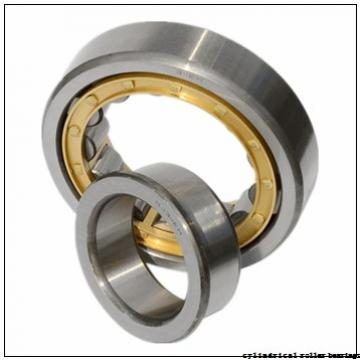 95 mm x 170 mm x 43 mm  NKE NJ2219-E-MPA cylindrical roller bearings