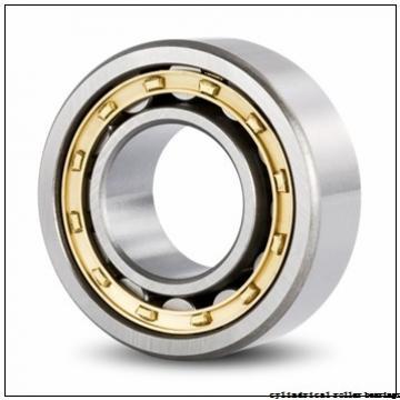90 mm x 190 mm x 43 mm  NKE NUP318-E-M6 cylindrical roller bearings