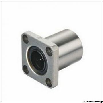 AST LBE 50 OP linear bearings