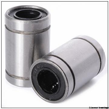 Toyana LM80AJ linear bearings