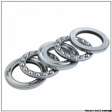 NTN 562020/GLP4 thrust ball bearings