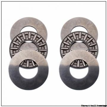 ISO 81103 thrust roller bearings