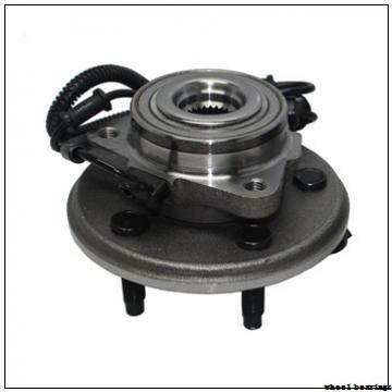 Toyana CRF-33110 A wheel bearings