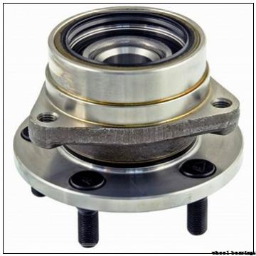Toyana CX324 wheel bearings