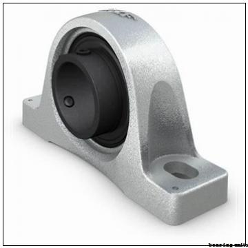 SKF FY 15 TF bearing units