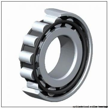 240 mm x 360 mm x 56 mm  NACHI NJ 1048 cylindrical roller bearings