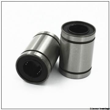 AST LBE 16 OP linear bearings