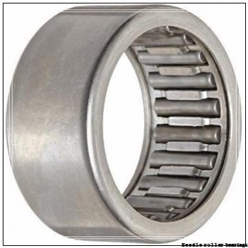 AST SCE107 needle roller bearings