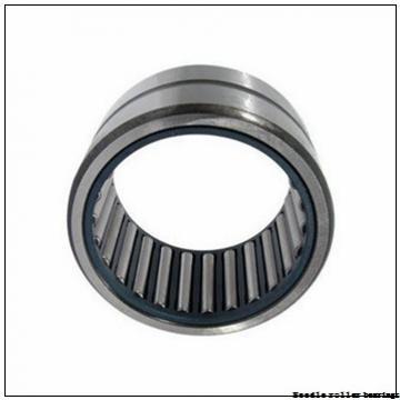 NTN KMJ10X14X9.8 needle roller bearings