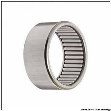 AST SCE105 needle roller bearings