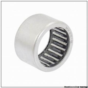 INA SCE812-PP needle roller bearings