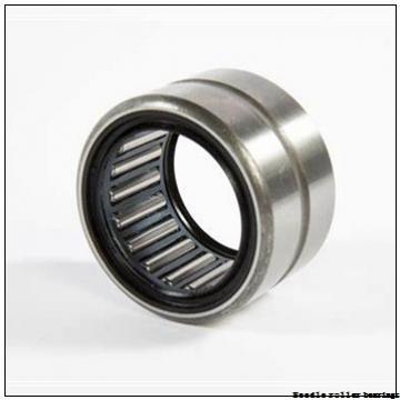 INA K10X16X12-TV needle roller bearings