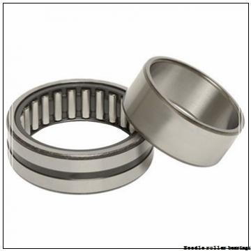 AST RNA4901 needle roller bearings