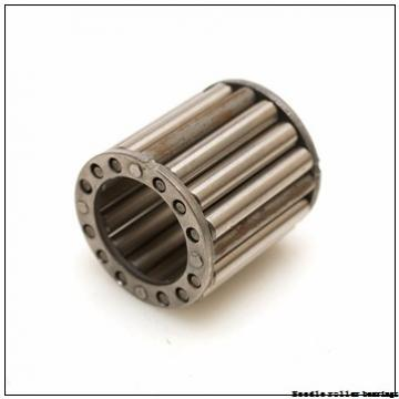 INA BK0910 needle roller bearings
