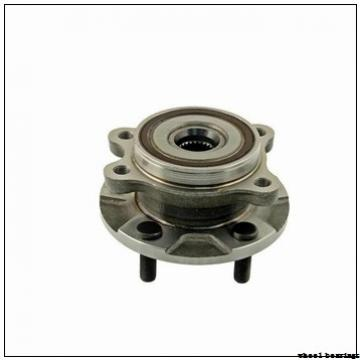 Toyana CX322 wheel bearings