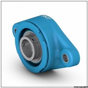 INA PCFT25 bearing units