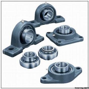 SNR UCPAE207 bearing units