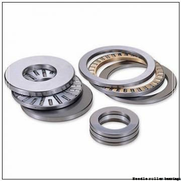 INA BCH108 needle roller bearings