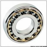 80 mm x 125 mm x 22 mm  NTN 5S-2LA-BNS016ADLLBG/GNP42 angular contact ball bearings