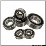 4,762 mm x 9,525 mm x 3,175 mm  NTN FLRA166Z deep groove ball bearings