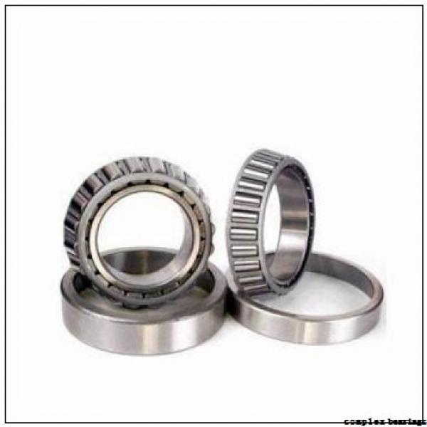 ISO NX 35 complex bearings #1 image