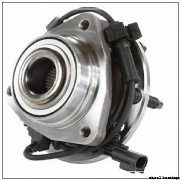 SKF VKBA 941 wheel bearings #1 image