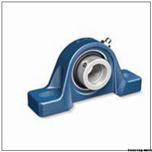 NACHI UCTU314+WU800 bearing units #3 image