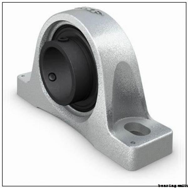 SNR UKFA207H bearing units #1 image