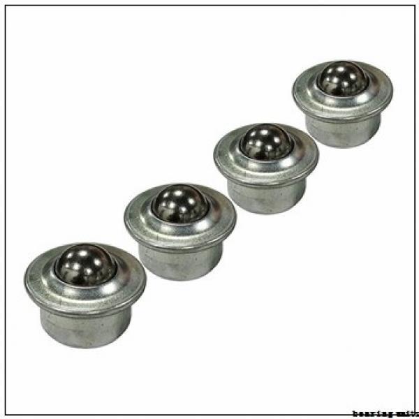 KOYO UKFX06 bearing units #3 image