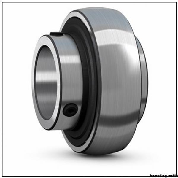 KOYO UCPA207-20 bearing units #1 image
