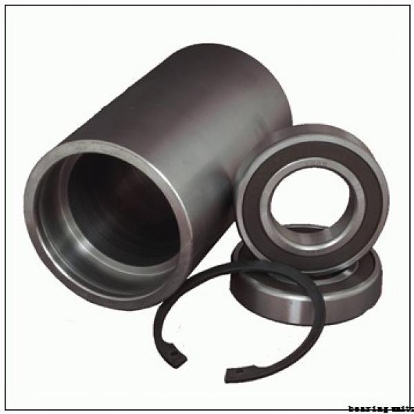 NACHI UCTU314+WU800 bearing units #1 image