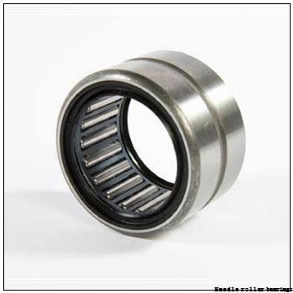 NTN NK32/30R needle roller bearings #1 image