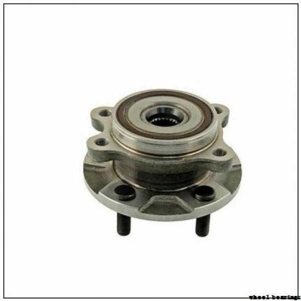 SKF VKBA 941 wheel bearings #2 image