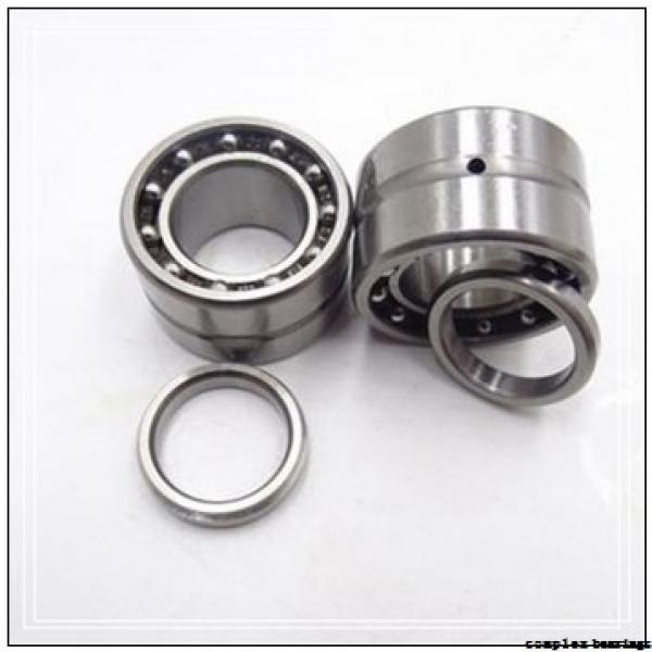 ISO NX 35 complex bearings #2 image